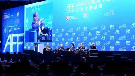 香港 ─ 亚洲会展旅游之都