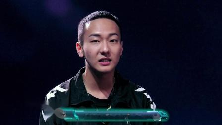 Listen Up说唱歌曲创作大赛 第三季 深圳站 看广东选手们如何躁动舞台