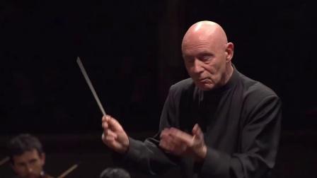 """莫扎特第41交响曲""""朱庇特"""" 艾申巴赫指挥指挥斯卡拉爱乐乐团 超清"""