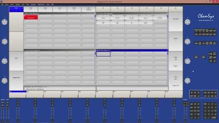 Pangolin FB4 Tutorial 3 of 3 - Using DMX and Autoplay feature