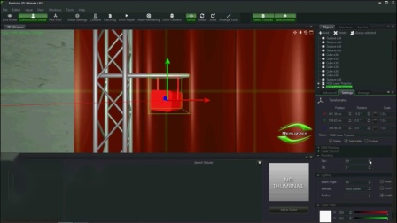 Using BEYOND with Realizzer Visualization Software - Part 2