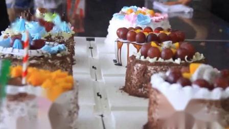 西点培训,重庆哪里学蛋糕西点好