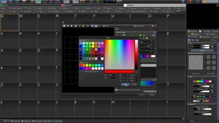 Laser Show Software - BEYOND Laser Beam Cue Creation Tutorial 光束节目创作 (part 4)