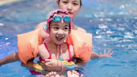 2018漳州第五届水上瑜伽活动