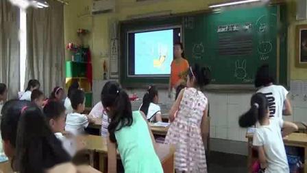 科普版英语三年级下册Lesson3Isthatapig-王老师公开优质课配视频课件教案