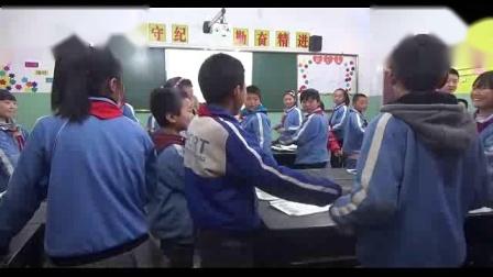 湘文艺版音乐六年级上册第六课集体舞大家一起来-李老师公开优质课配视频课件教案