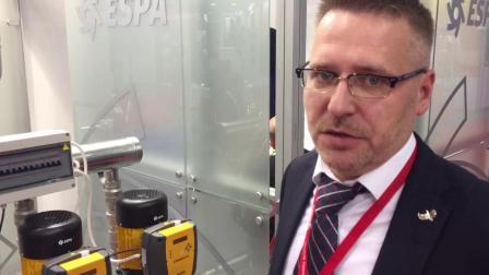 西班牙ESPA展会增压泵-中国分部在嘉兴