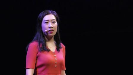 分娩过程不只是生命的诞生:滕月 @ TEDxXianWomen2017