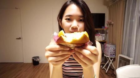 Vlog〉跟日本人一起搶!超市の半價商品真的好吃嗎? II Osaka大阪