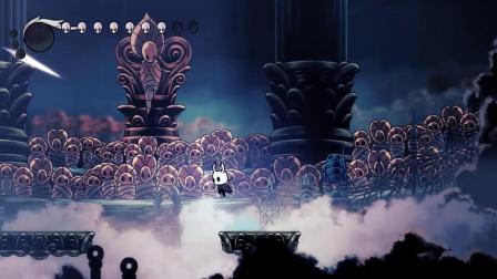 """【电玩巴士】《空洞骑士》免费DLC""""众神与荣耀""""宣传片"""