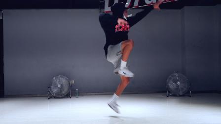 【D57职业舞者进修营】Adrian编舞-《QUIET STORM-REMIX》