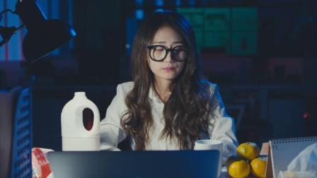 [井深影像]创意广告  苏宁易购双11吸血鬼广告