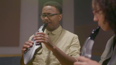 Roland Aerophone GO - 让吹奏乐器迸发灵感