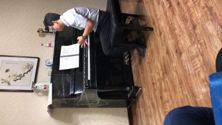 第十四届国际声乐大师班之杨阳老师授课