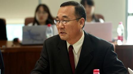 """新时代中国与发展中国家政策圆桌:回顾与展望""""一带一路""""的对外宣讲"""