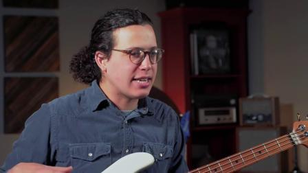 【SooMusic】迈克杰克逊歌曲中贝斯技巧Bass Guitar Techniques in Michael Jackson Songs