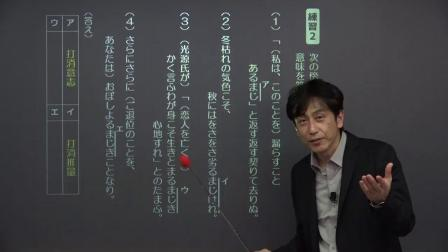 【古文】 助動詞13 助動詞「まじ」 (18分)