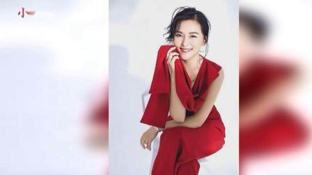 琼瑶把她描述成一个不是食人族的女人,但现在已经43岁了