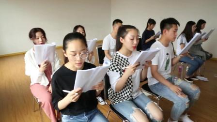 名就艺术培训2018年夏训第一批宣传片