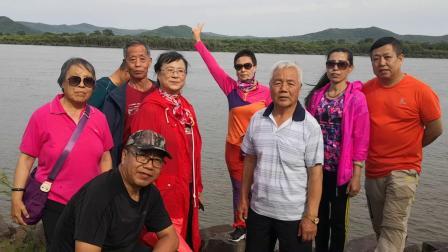 龙江边境七日行之二——虎头要塞二战结 壮丽凯歌珍宝岛