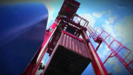 科尼港口起重设备大集合_中文版超清