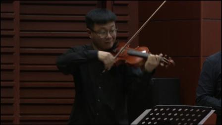 山东艺术学院萨克斯乐团《爵士组曲》