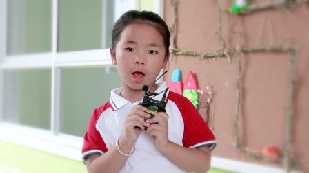 水南幼儿园(大三班)毕业季花絮--茜茜公主--佐罗印象