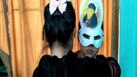 童话剧——小乌鸦爱妈妈