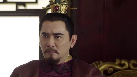 皇帝直言自己多年来心中有所顾虑