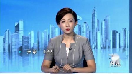 2018上半年中国经济成绩单 首席评论 20180718 高清版
