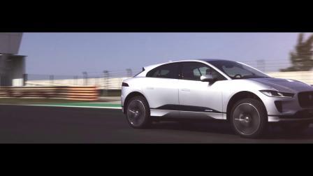I-PACE葡萄牙阿尔加维赛道试驾