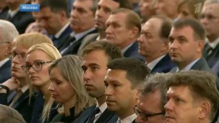捍卫国家利益,与美国和北约的关系 - 弗拉基米尔·普京在与外交使团代表会议时的发言。