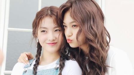 [Makestar]WekiMeki_22_写真花絮预告_DoYeon&Lucy