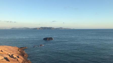 想念美丽的东极岛东福山的一天