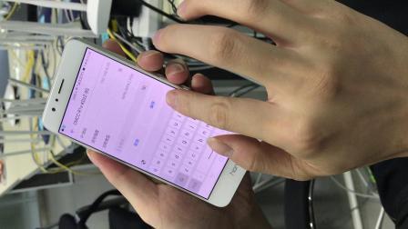 中国移动R1s双频千兆路由器在上联智能网关光猫下如何安装设置