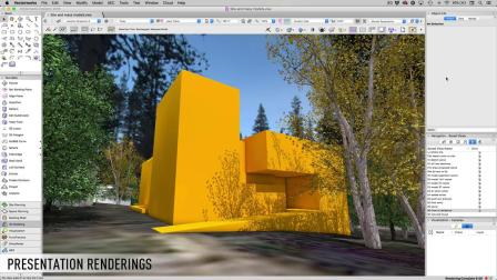 Moving from AutoCAD_ Sketching and Mass Modeling