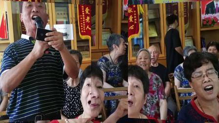 滨湖社区园乐读书会十三周年庆_02