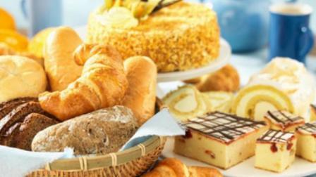 八寸戚风蛋糕烤多久 学面包蛋糕 8寸蛋糕做法