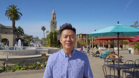 加利福尼亚州圣地亚哥 - 历史文化篇
