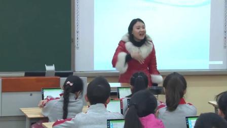 小学音乐五年级上册第6课 欢乐的少年_编创与活动_第一课时_曾丽萍_T2488416