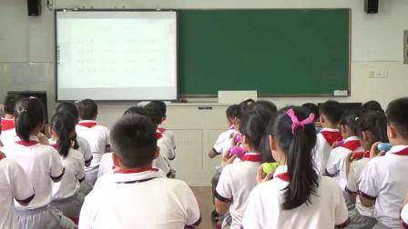 小学音乐二年级上册第6课 跳起舞_编创与活动_第一课时_钱晓霞_T2483254