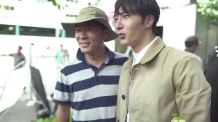 丁一宇 《高品格单恋》日版花絮 2