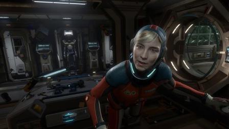 Echo 系列VR游戏发布一周年宣传片