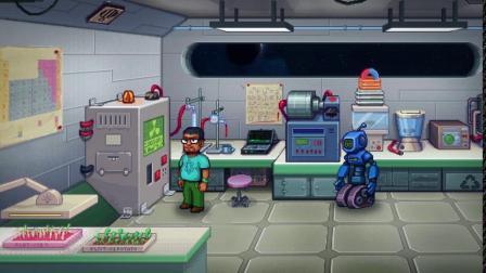 【游民星空】奥德修斯和他的探索机器人:第一章