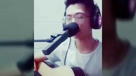 《不知归期的故人》-木吉他