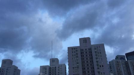 20180721 台风来之前