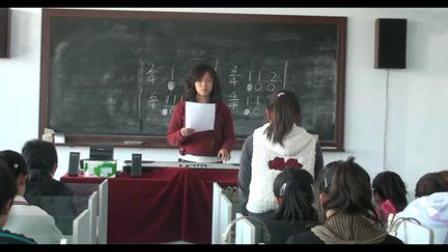 小学音乐五年级下册第一课_(演唱)编花篮_第一课时_蒋戊姣_T2483656