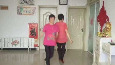 北于村健康生活广场舞