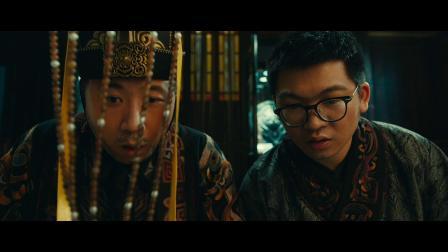 《炉石传说》黄金公开赛 西安站 宣传片 预告版