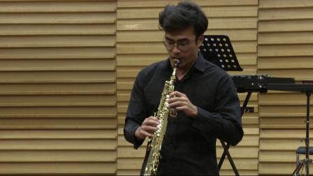 山东艺术学院萨克斯乐团《酷酷Ku Ku》